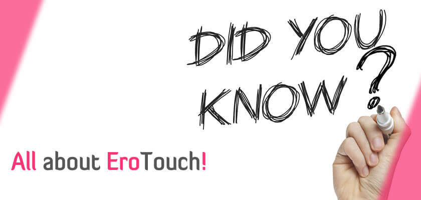 Things about Erotouch